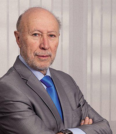 Francisco Marín, Director General de CDTI