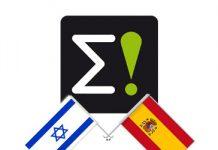 Programa conjunto entre España e Israel de financiación de proyectos de cooperación